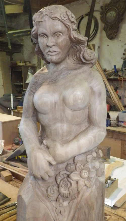 vrouwbeeld